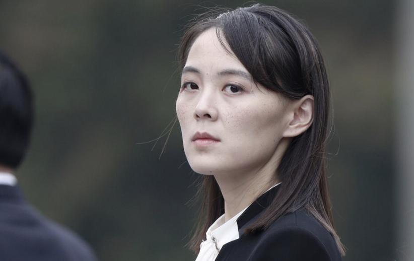 Adik Kim Jong Un: Korut Tak Berniat Ancam AS
