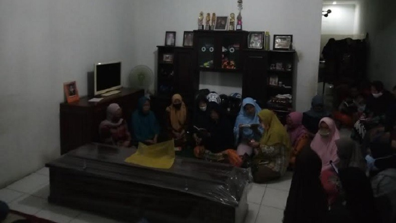 Kasus Kematian Yodi Prabowo, Polisi Dalami Keterangan Rekan Kerja