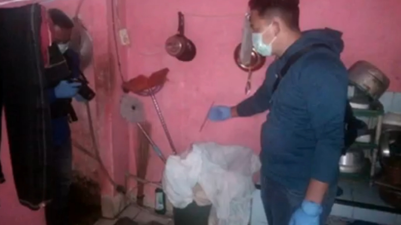 Pembunuh Ibu Guru di Banyuasin Ditangkap, Ternyata Mantan Murid
