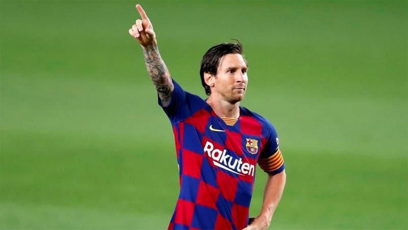 Prediksi Real Valladolid Vs Barcelona: Terus Bergantung pada Messi