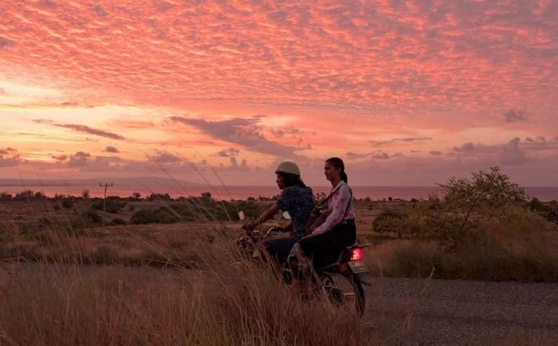 Riri Riza dan Mira Lesmana Bicara tentang Film Humba Dreams