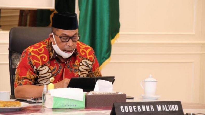 Murad Ismail: 4 Kabupaten Terluar di Maluku Terkendala Jaringan Komunikasi