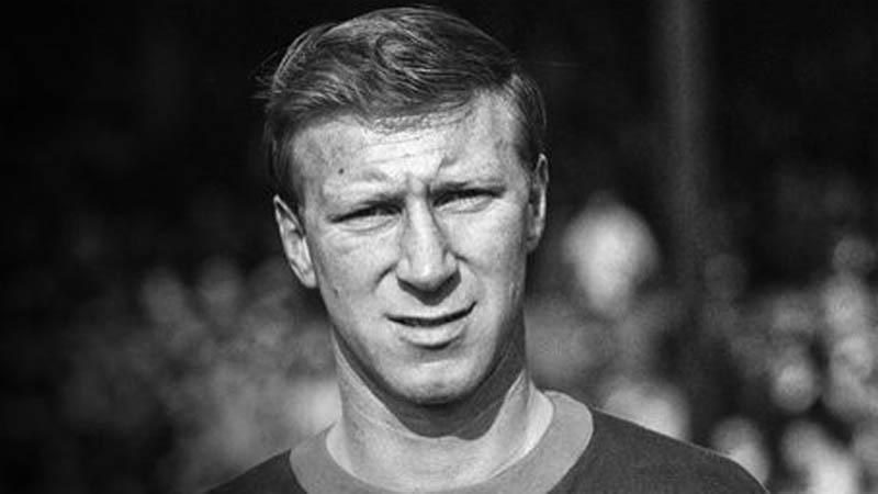 Jack Charlton, yang Bawa Inggris Juara Piala Dunia 1966, Meninggal di Usia 85