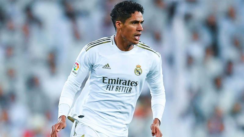Real Madrid Dibantu Wasit? Varane: Kami Fokus ke Pertandingan