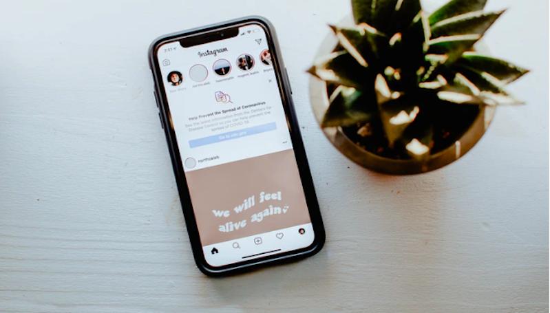 Sebal dengan Tukang Stalking di Instagram, Ini Solusi Aman yang Bisa Anda Lakukan