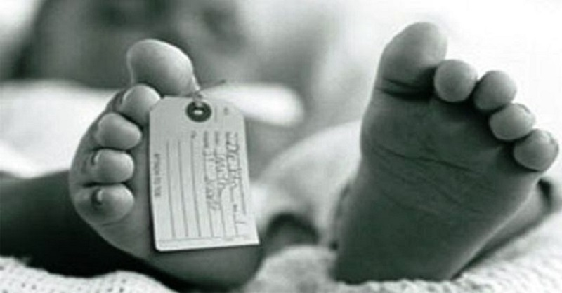 Warga Satui Digegerkan Penemuan Mayat Bayi di Bantaran Sungai