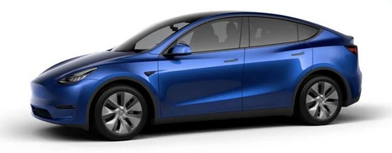 Tesla Jangkau Konsumen Menengah Ke Bawah Pangkas Harga Model Y Rp45 Juta