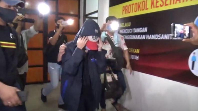 Diduga Terlibat Prostitusi, Ini Pengakuan Selebgram Sekaligus Artis FTV Inisial H