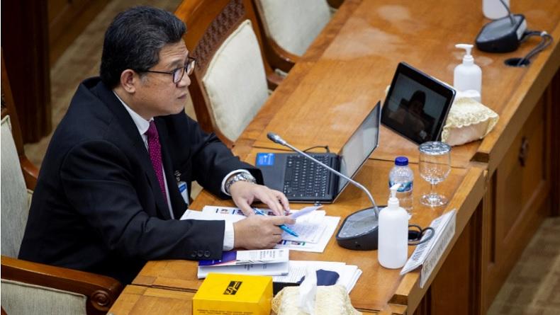Profil Doni Primanto Joewono, Deputi Gubernur BI Terpilih