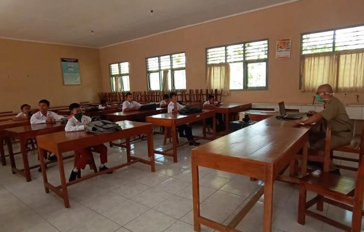 KPAI Soroti Ketimpangan Kelas Sosial Ekonomi dalam Belajar Jarak Jauh