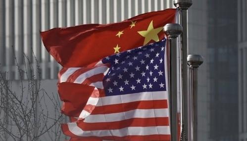 China Siapkan Sanksi Balasan untuk AS terkait UU Keamanan Hong Kong