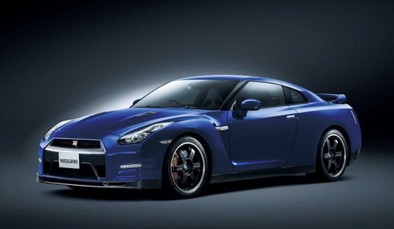 Sejarah Lahirnya Mobil Sport Legendaris Nissan GT-R