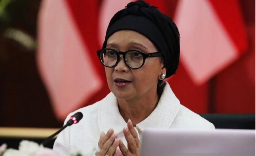 Indonesia Salurkan Bantuan Kemanusiaan Rp36,5 Miliar untuk Palestina