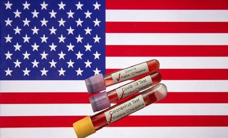 Kasus Baru Covid-19 di Amerika Tembus 70.000 dalam Dua Hari Berturut-turut