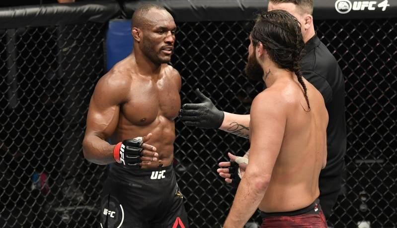 Terungkap, Ini 5 Petarung dengan Bayaran Tertinggi di UFC 251