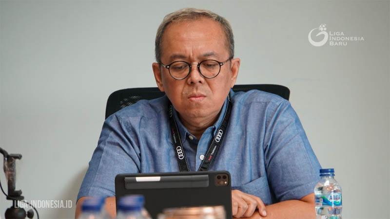 Koordinasi Pelaksanaan Liga 1 2020, PT LIB Kumpulkan Manajemen Klub