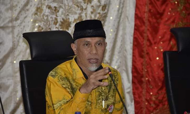 Kembangkan Ekonomi Syariah, Pemkot Padang Dirikan BPR