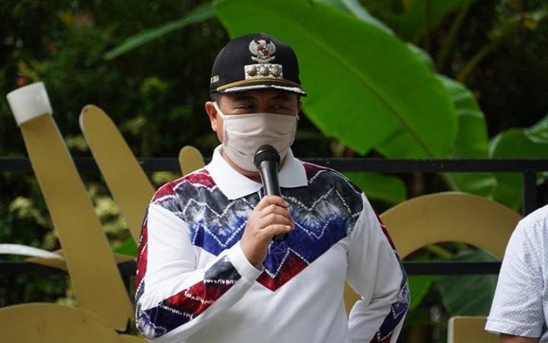 Real Count PSU Pilwali Banjarmasin 98,67 Persen Suara: Ibnu Sina-Arifin Noor Masih Unggul