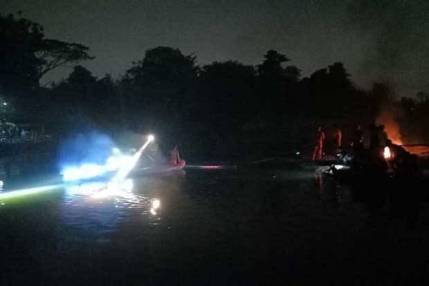 Anak Tenggelam di Sungai Cisadane Ditemukan Meninggal usai 3 Hari Pencarian