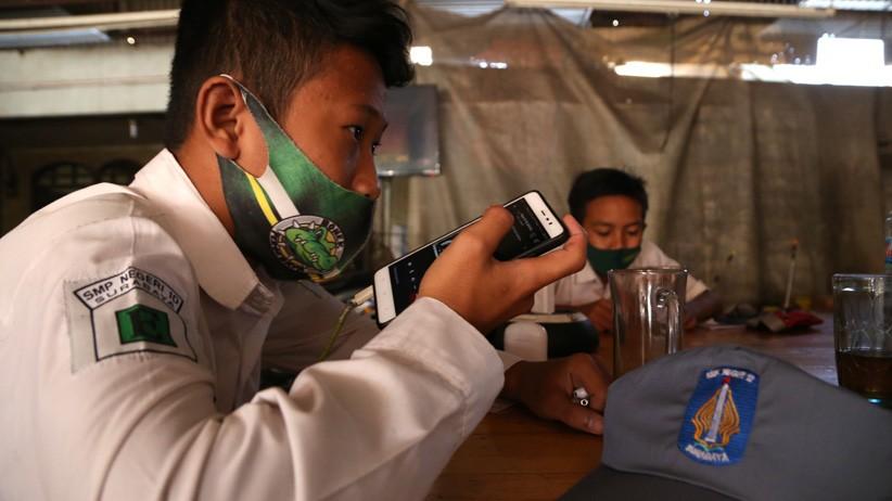 Disdik Ambon Tetapkan 2 Metode Belajar Siswa selama Pandemi Covid-19