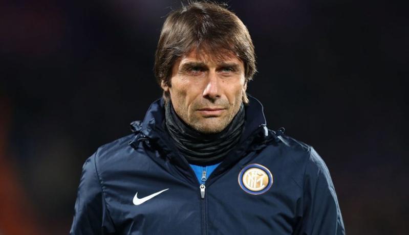 Antonio Conte Beri Selamat ke AC Milan Usai Menang Derbi Della Madonnina