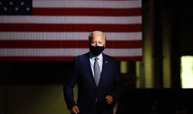 Joe Biden Minta Dukungan Umat Islam dalam Pilpres AS, Ini Janji-janjinya