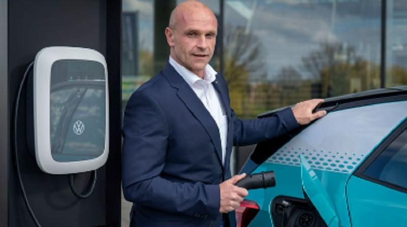 Volkswagen Siapkan 150.000 Stasiun Pengisian Mobil Listrik