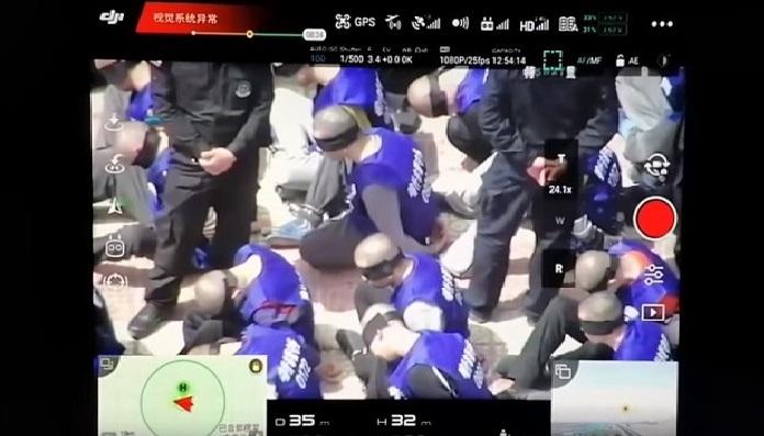 Jepang Pun Akhirnya Angkat Suara soal Kondisi Muslim di Xinjiang