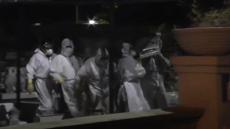 Warga Medan Tolak Pemakaman Pasien Covid-19, Petugas Angkat Kembali Peti Jenazah