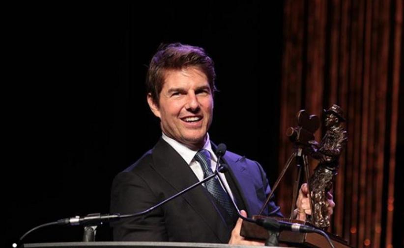Tom Cruise Syuting di Norwegia, Bebas Kewajiban Karantina