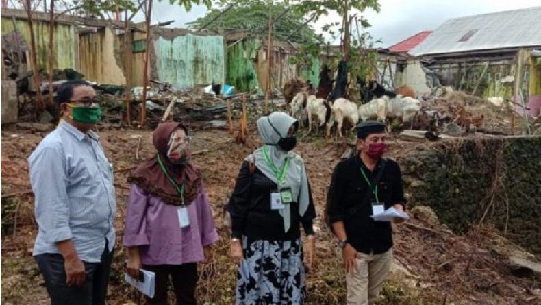 Pemprov Maluku Siagakan Tenaga Medis di Lokasi Pemotongan Hewan Kurban