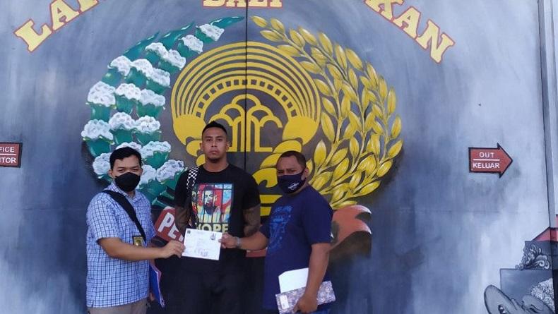 Bebas dari Lapas Kerobokan, WNA Australia Terjerat Kasus Narkotika Segera Dideportasi