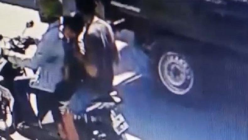 Bocah 8 Tahun Diculik 2 OTK di Makassar, Ditinggalkan di Toko untuk Jaminan 4 Tabung Gas