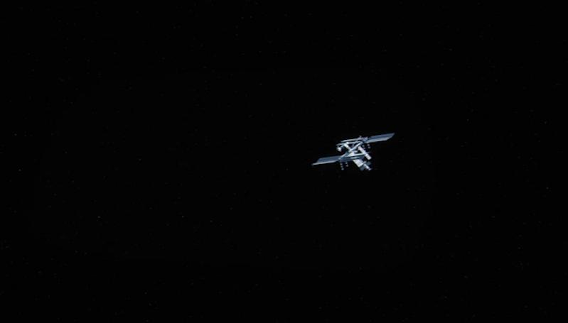Kosmonot ISS Cetak 3D Jaringan Manusia untuk Pertama Kalinya