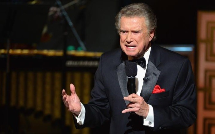 Regis Philbin, Pembawa Acara Kuis Who Wants to be a Millionaire AS Meninggal