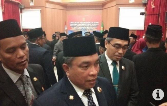 Wali Kota Banjarbaru Meninggal akibat Positif Covid-19
