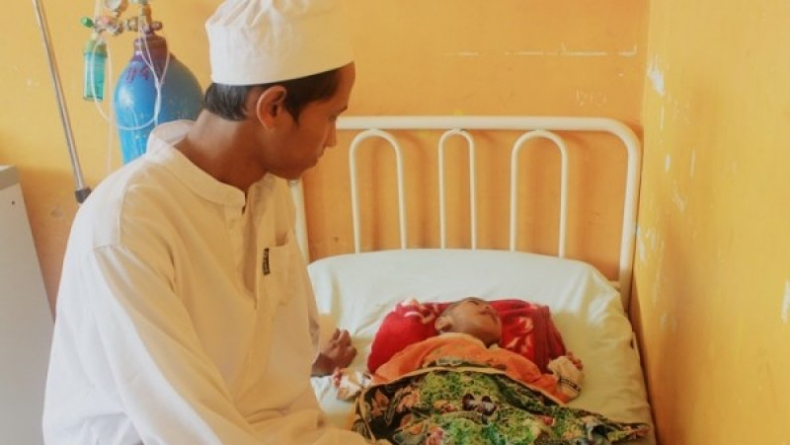 Duh, 2.598 Anak di Dharmasraya Menderita Stunting