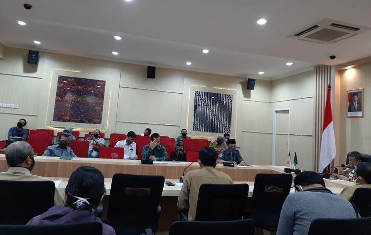 Perketat Protokol Kesehatan, Wali Kota Yogyakarta Tak Ingin ada Klaster Idul Adha