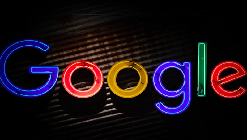 Google Setop Donasi Politik untuk Anggota Kongres AS yang Menentang Hasil Pilpres