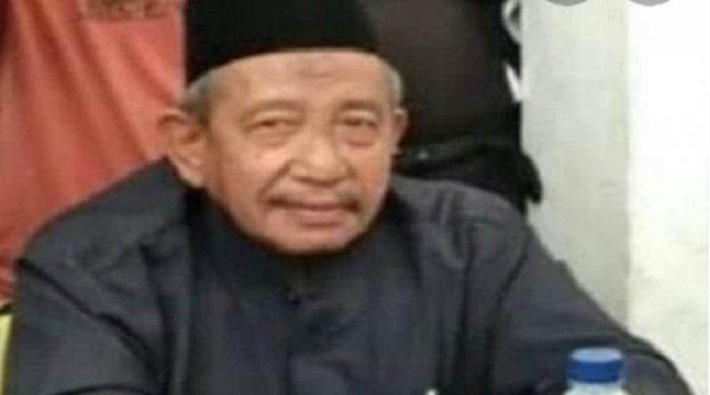 Ketua MUI Langkat Buya H Ahmad Mahfuz Berpulang