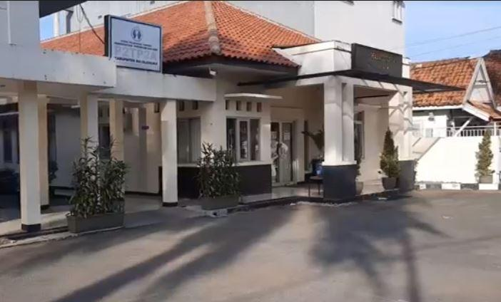 Kantor DP3AKB Majalengka Ditutup akibat ASN Positif Covid-19