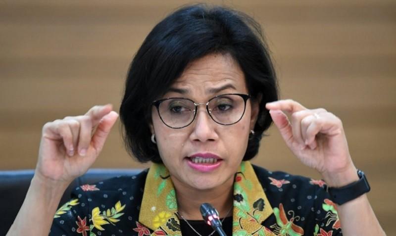 Sri Mulyani Tersentuh Lagu Indonesia Raya Gambarkan Kondisi Saat Ini