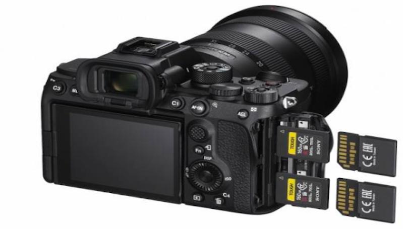 Sony Ungkap Kamera A7S III, Ini Keunggulannya
