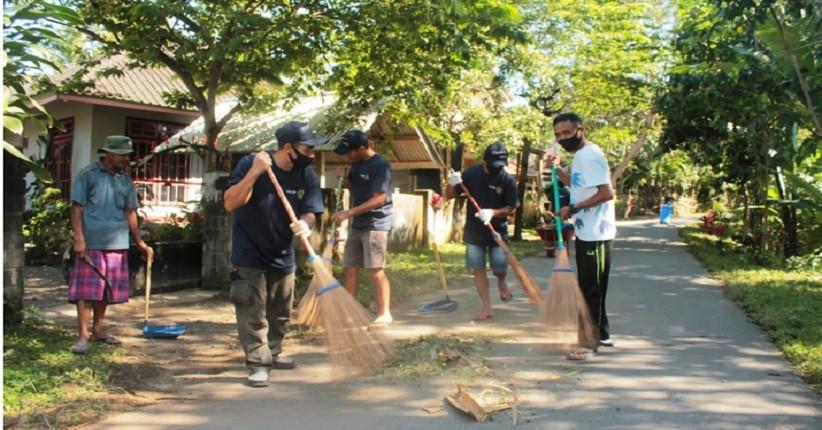 Desa Wisata NTB Bersiap Sambut Wisatawan, Kota Tua dan Pantai Mulai Dibersihkan