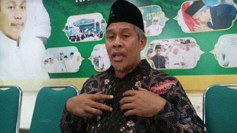 Imbau Warga NU Tidak Demo, Kiai Marzuki: Percayakan PBNU untuk Revisi Lewat MK