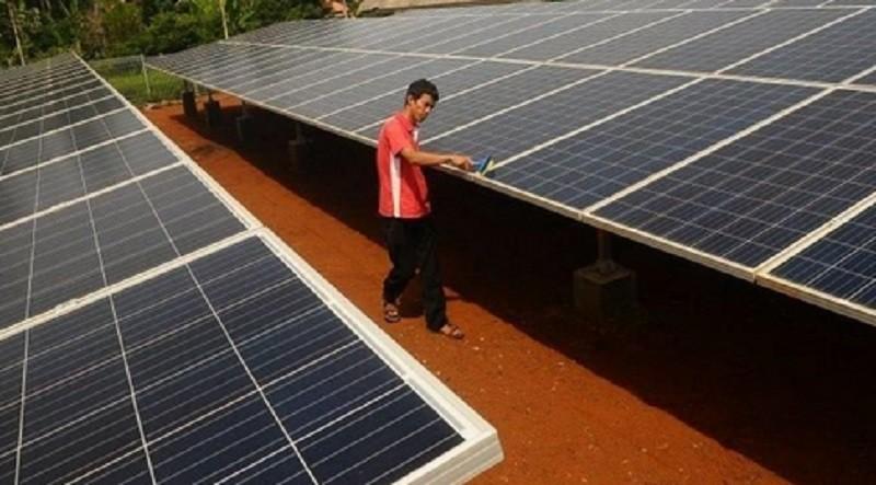 Kadin Usulkan Investasi Energi Bersih Dibebaskan Pajak 10 Tahun