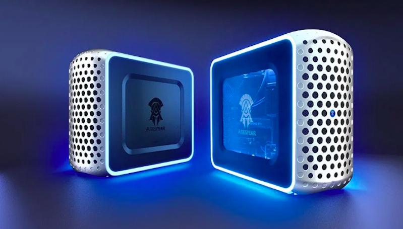 Konami Mulai Jualan PC Gaming Desktop