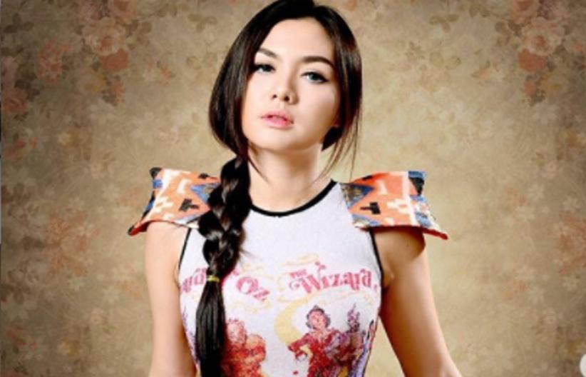 Artis VS Ditangkap Polisi di Lampung, Vicky Shu Ngaku sampai Ditelepon Ibunda