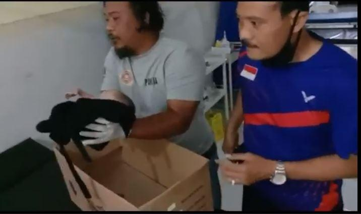 Pasangan Remaja di Indramayu Tega Buang Bayi Baru Lahir di Toilet Restoran