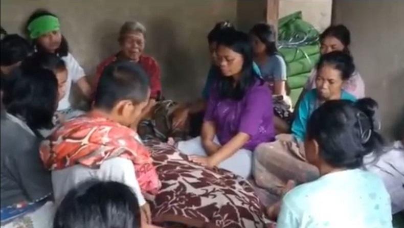 Depresi Masalah Pemerintahan, Kades di Mamasa Tewas Gantung Diri